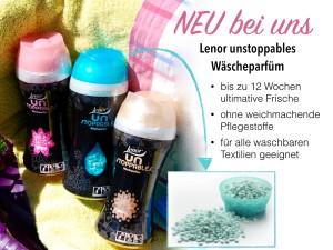 lenor-waescheparfuem